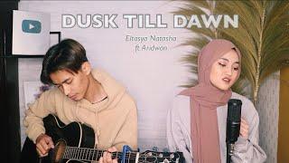 Download ZAYN - Dusk Till Dawn ft. Sia Cover By Eltasya Natasha lyrics