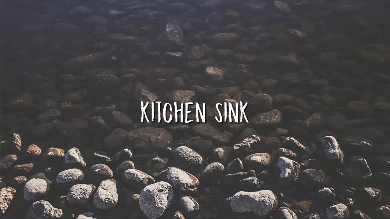 Kitchen Sink Twenty One Pilots Twenty One Pilots  Kitchen Sink Español  Youtube