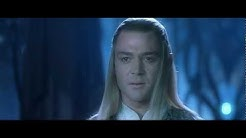 Galadriel and Celeborn LOTR 1.21 [HD 1080p]