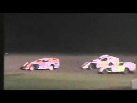 William Gould@85 Speedway 3/19/2016