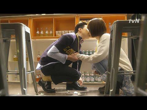 In Need Of Romance 3 승아&유환의 딸꾹질 키스! 140224 EP.13