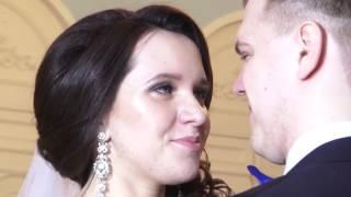 Свадьба Антона и Юли