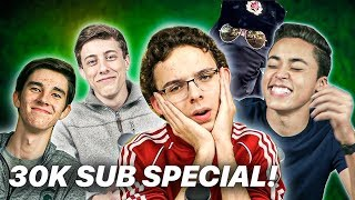 30,000 SUBSCRIBER SPECIAL | Channel Highlights!