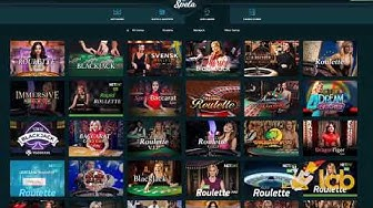 Spela Casino Video Review