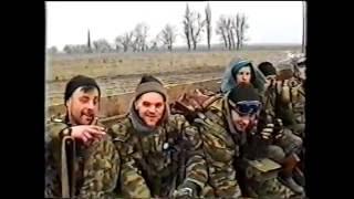 Штурм Грозного, СОБР. Вторая чеченская компания. Часть 3
