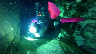 Molnar Janos Cave - 2019
