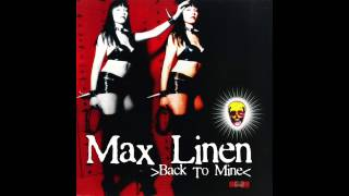 Max Linen - Back To Mine (Martijn ten Velden Mix)