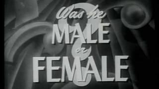 Glen or Glenda (1953) - Trailer