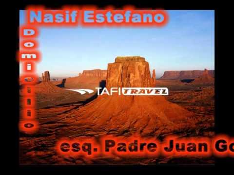 CONCEPCIÓN de Tucumán posee una nueva sucursal de Tafi Travel