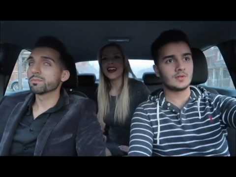 Top funniest videos ZaidAliT Shaveer Jafri 2017