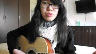 i like you - andree (cover)