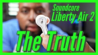 Anker Soundcore Liberty Air 2 True Wireless Earbuds