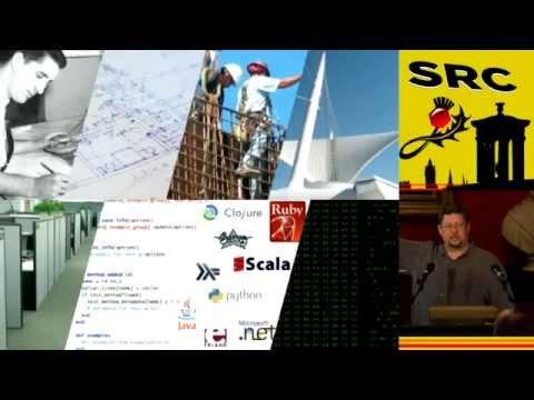 Scotlandruby 2011 Real Software Engineering (Spanish SUB)