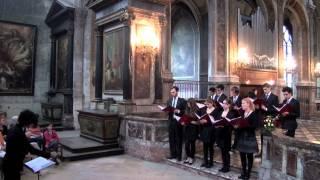 Mendelssohn - I waited for the Lord