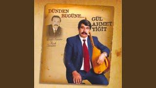 Gül Ahmet Yiğit - Ever Beni Ana