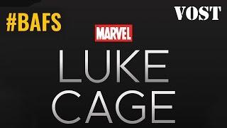 Bande annonce Marvel's Luke Cage