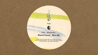 Mood II Swing - Move Me