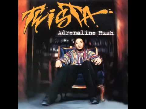 Twista - It Feels So Good.