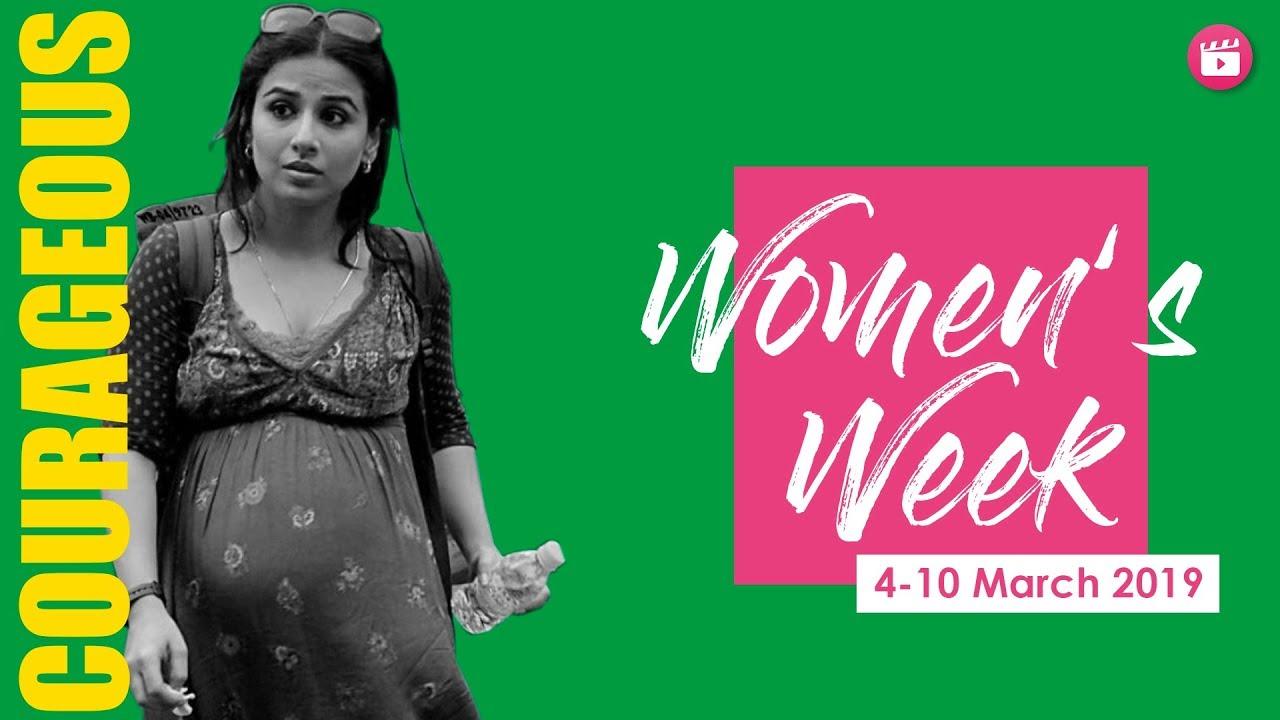 Download Women's Week - Kahaani   MissCinema