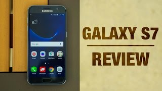 Galaxy S7 Review: The Best of Android?
