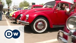 The Beetle - a cultural icon in Israel | Journal