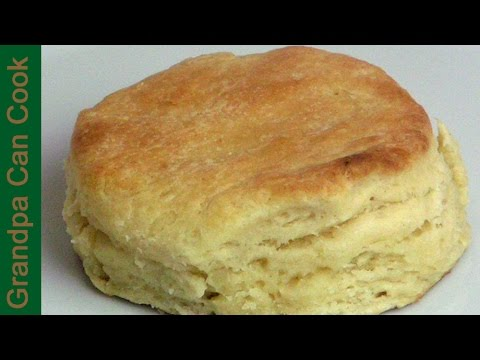 Buttermilk Biscuits, Fool proof, No-Fail. And Oh So Good
