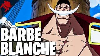 Qui est BARBE BLANCHE ? (One Piece) | ICONES #23