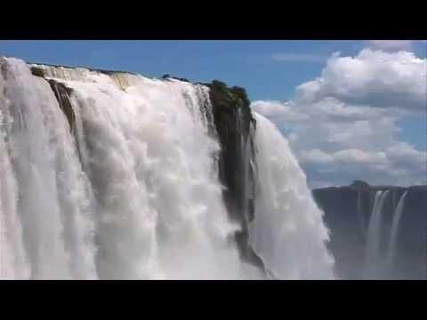 Шум водопадов Игуасу