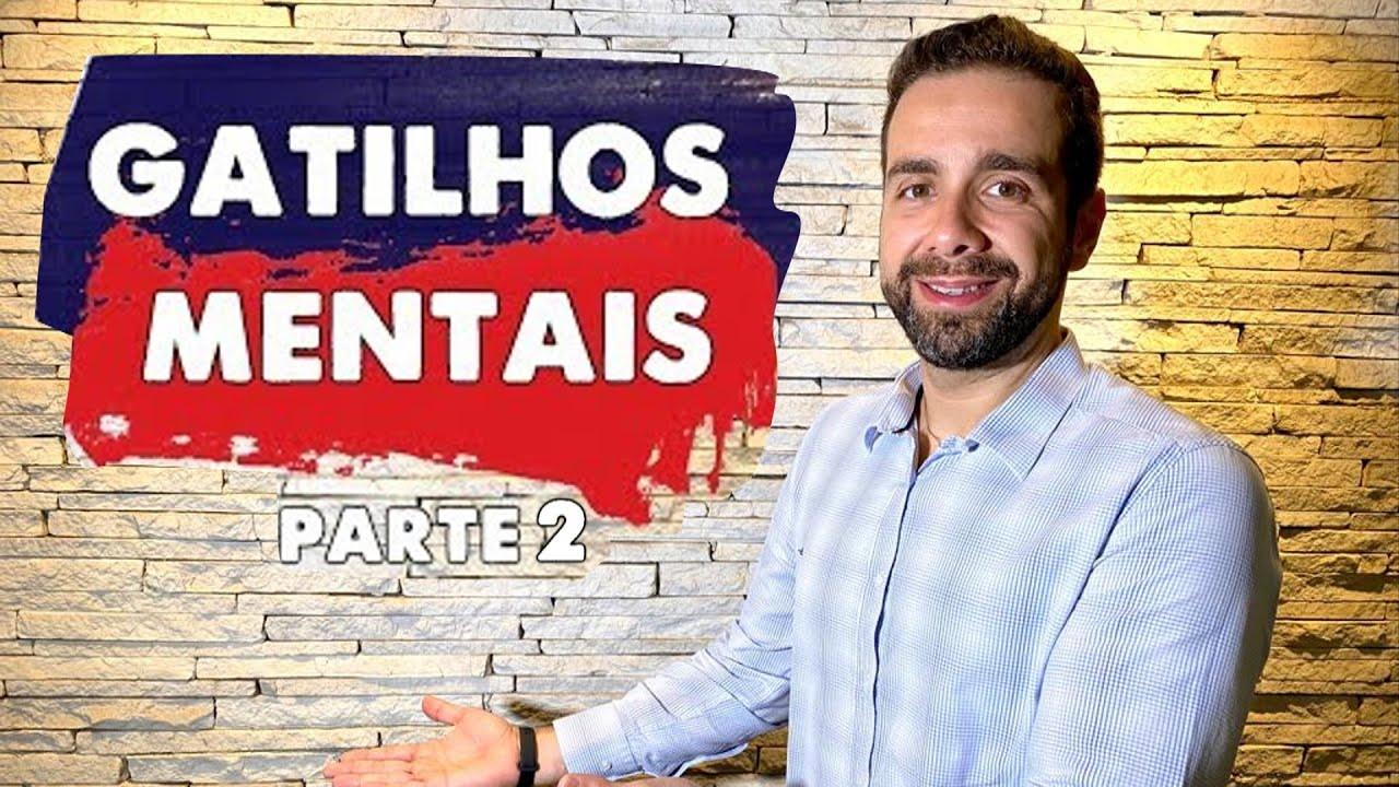 Flávio Muniz Explica Os 6 Gatilhos Mentais Que Ajudam
