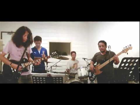 When you say nothing at all - Ronan Keating / rehearsal - ห้
