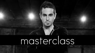 MASTERCLASS: (MIRRORED) Wade Robson Instructional PT 1 [DS2DIO]