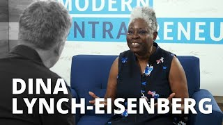 Dina Lynch-Eisenberg Shows How Emotional Connections Are The Key To a Successful Business