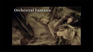 水樹奈々「Orchestral Fantasia」MUSIC CLIP