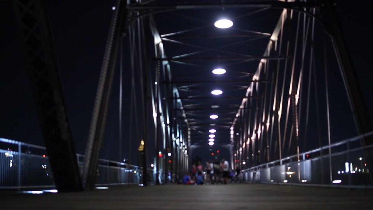 Live San Antonio Hays Street Bridge Youtube