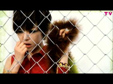 [NYLON TV KOREA] 가인 (GAIN) meow meow