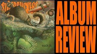 SUPERSUCKERS - SUCK IT (ALBUM REVIEW)