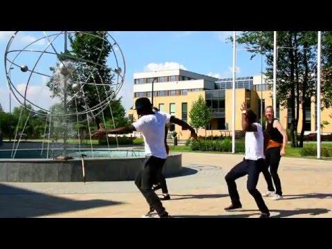 Azonto Dance - See Groove [Alain Nca & Guyzo group]