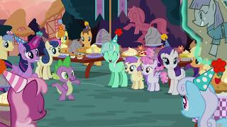 My Little Pony: Friendship is Magic S08E03 - The Maud Couple (Full Episode) Part 8/8