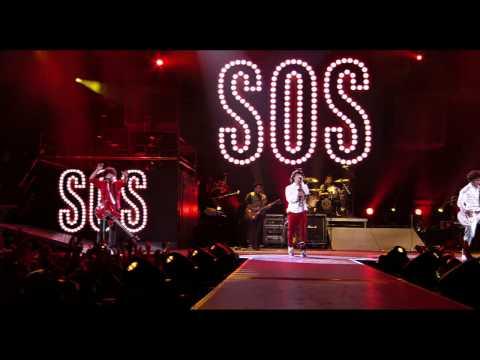 Jonas Brothers SOS BOBW 1080p