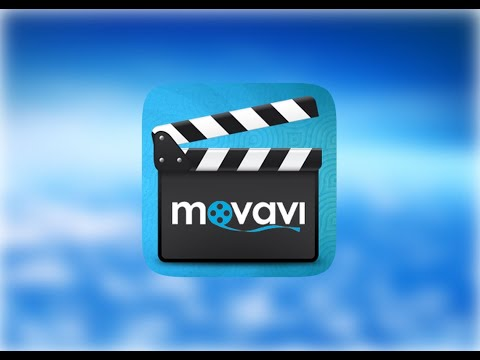 Movavi Video Editor 15.4.0 + ключ активации