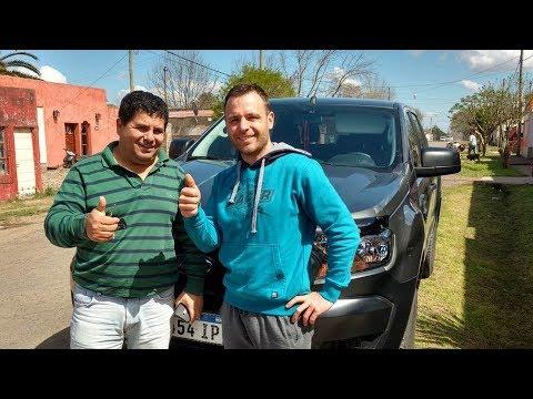 Ford Ranger 2.2 Diesel año 2017 con Turboecogreen