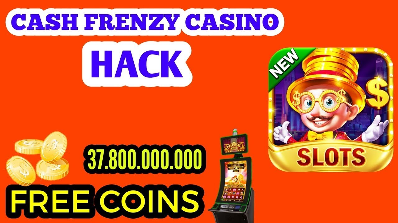 Cash Frenzy Real Money