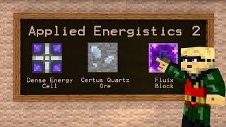 [PT/BR] - Tutorial Applied Energistics 2 1.7.10 (R3 BETA) #1