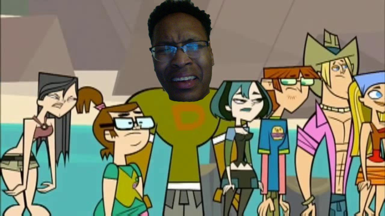 TOTAL DRAMA ISLAND: EXPOSED