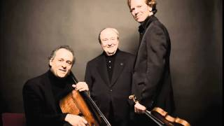 Anton Dvorak - Trio op 90 'Dumky'