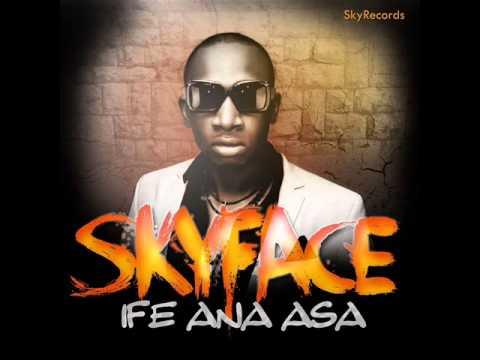 Download SKYFACE -  IFE ANA ASA