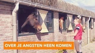 Over je angsten heen komen | PaardenpraatTV