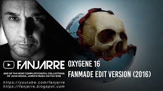 Jean-Michel Jarre - Oxygene, Pt. 16 (Fanmade Edit Version)