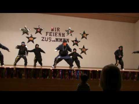eelamboys - rhythm dance school - basel
