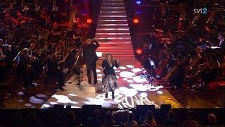 Sarah Dawn Finer - Moving on (Live SR 90 år)